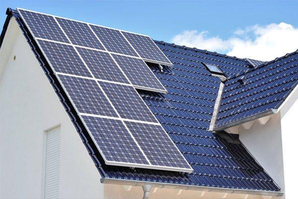 technologia grzewcza - panele słoneczne