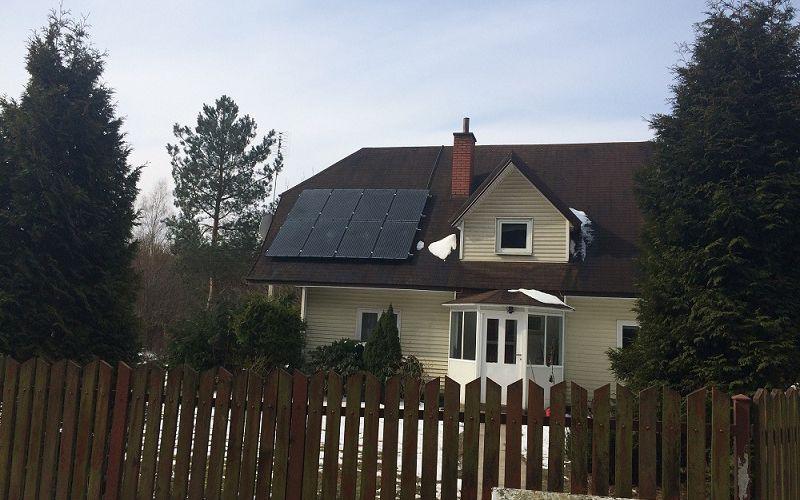 Odnawialne a konwencjonalne źródła energii