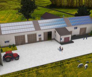 fotowoltaika dla przetworstwa rolnego